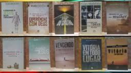 Livros Novos e Reflexivos