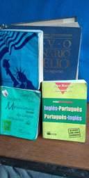 Enciclopédias Livros e Dicionários