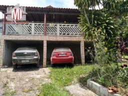 Chácara com 02 dormitórios à venda, 350 m² por R$ 215.000 - Zona Rural - Pinhalzinho/SP