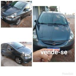 Carro Honda fit 2008