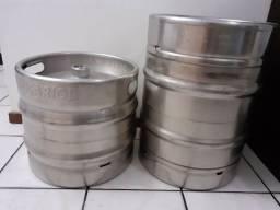 Barril chopp 30 litros