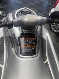Jet Ski Yamaha VX 1100 Cruiser 3 lugares