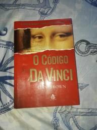 """LIVRO """" O CÓDIGO DA VINCI"""""""
