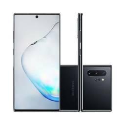 Galaxy Note 10 Plus 12/256Gb