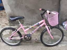 Venda esta  bicicleta