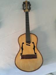 Cavaquinho luthier vendo ou troco