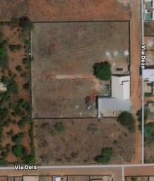 Sobrado em chácara, Formosa Goiás