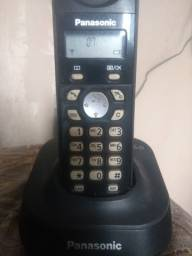 Telefone sem fio, Panasonic com identificador