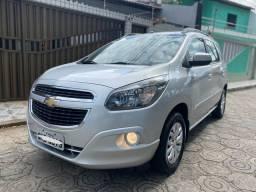 Chevrolet Spin LTZ 2018 7 lugares vendo/troco/financio