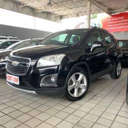 Chevrolet Tracker 1.8 LTZ 2015 Aut *1 Ano de Garantia (81) 99124.0560