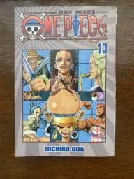 One Piece - volume 13