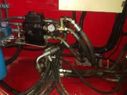Vaga mecânico montagem motor e Caixa