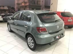VW Gol Power 1.6/8v