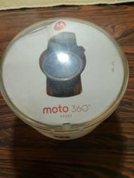 Moto 360 Sports - Retirada de peças