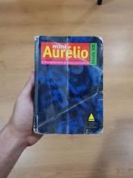 Dicionário Aurélio Língua Portuguesa | Mini Aurélio
