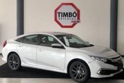 Honda Civic EX 0 km 2020/2020