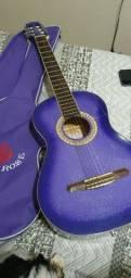 Violão Infantil Gypsy Rose - excelente condições