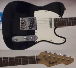 Guitarra Peavey Telecaster - Made in Korea