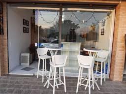 Vendo Cafeteria/Bistro completa, ou parcial para um Sócio