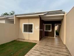 Linda Casa Nova de Laje com 3 quartos no Três Bandeiras