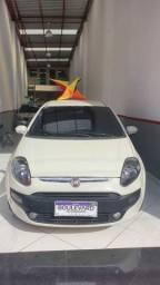 Fiat Punto Attractive 1.4 2013 **BOULEVARD AUTOMÓVEIS*