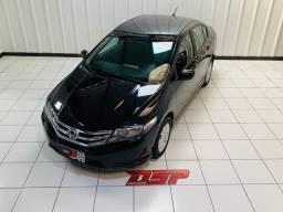Honda City Lx 1.5 Aut DSPMOTORS