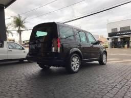 Urgente: Land Rover Discovery 4 para 7 passageiros - Garanta sua caminhote de luxo inglesa