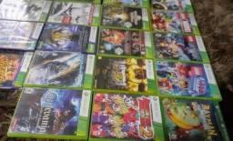 Jogos originais do XBOX360