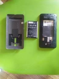 Celular asus zenfone 2 laser ZE601kl