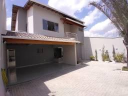Casa Bairro Jardim Andere - Varginha MG