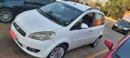 Para sair hoje!! Fiat Idea Attractive 1.4 ano 2012