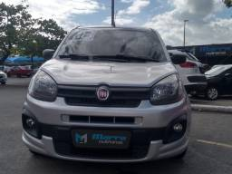 Fiat Uno Drive