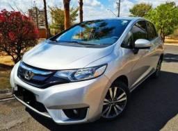 Honda Fit EX Automático Flex 2015