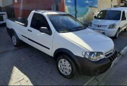 Fiat Strada 1.4 Fire Flex 2p<br>