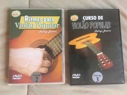 Curso de violão flamenco