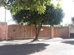 Vende-se casa no Jd. Gramado II, em Rondonópolis/MT;