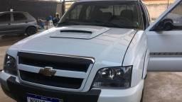 S10 executiva diesel