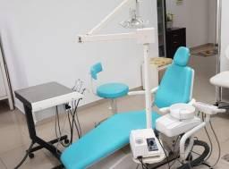 Cadeira Odontológica Personal Dabi