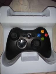 Controle de Xbox novo