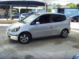 Vendo Honda Fit 1.4 automático 2008