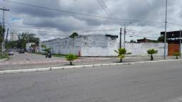 Terreno para alugar, 3076 m² por R$ 10.000,00/mês - Santo Amaro - Recife/PE