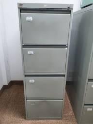 Arquivo de Aço