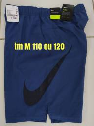 Bermuda Nike Adidas