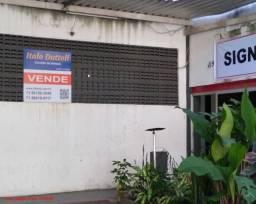 SALVADOR - COMERCIAL - CAMPO GRANDE