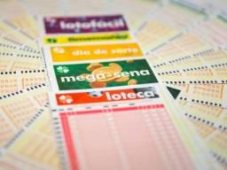 ótima Loteria Lucro R$20.000,00 (5) Terminais Ótima Localização Em Santos
