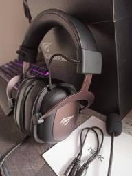 Headset Gamer Havit H2002D, Drivers 53mm (HV-H2002D)