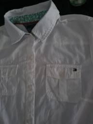 Camisa Tommy feminina M