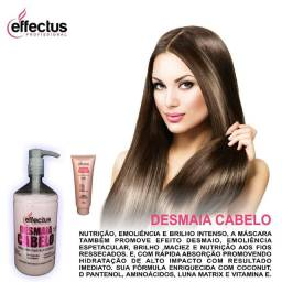 Vendo produtos de cabelo linha profissional