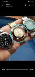 Relógios Oakley Minute Machine