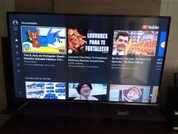 Vendo TV Smart 50 polegadas